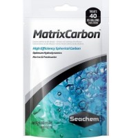 SEACHEM Matrix Carbon 100ml